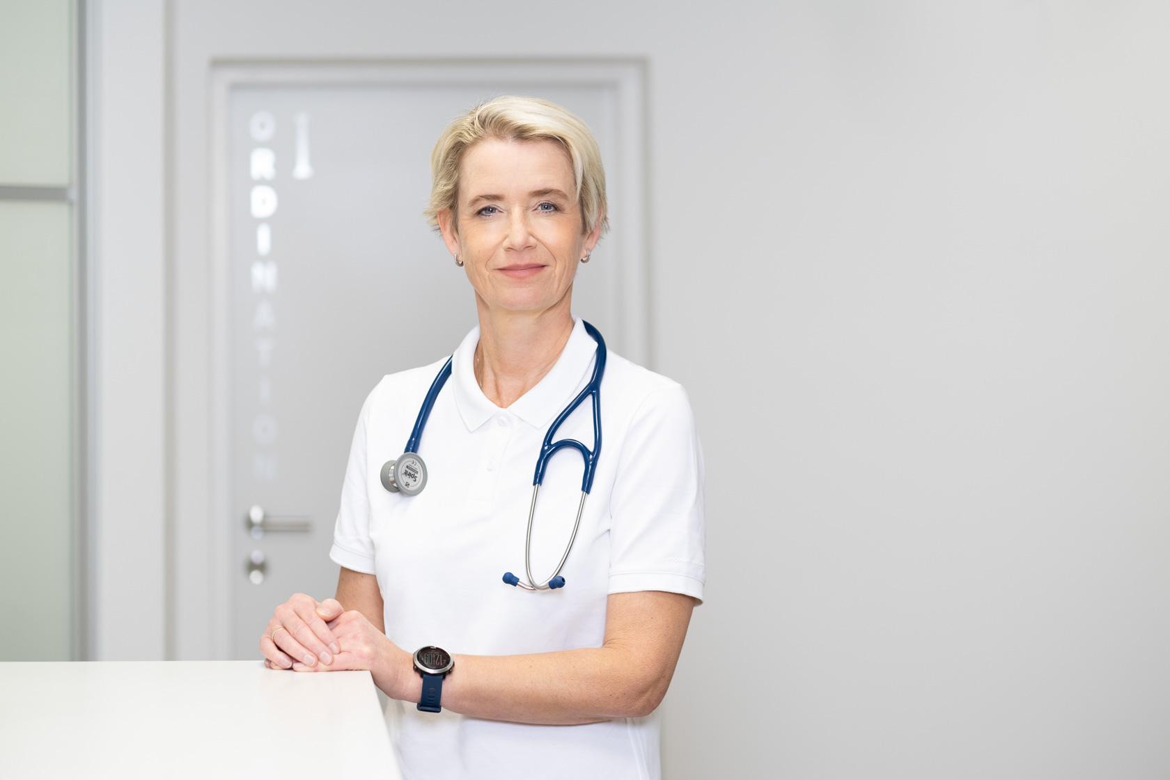 Onkologie Daniela Voskova